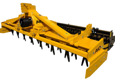 Power harrows MOD. SC